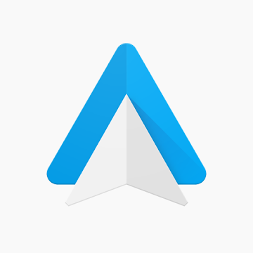 Android Auto - Google Maps, Media & Messaging